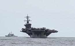 Mỹ tiếp tục hỗ trợ Việt Nam nâng cao năng lực thực thi pháp luật trên biển