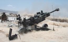 Quân đội Mỹ thử nghiệm thành công đạn pháo thông minh như tên lửa