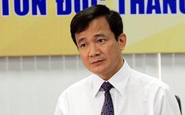 Vì sao Hiệu trưởng ĐH Tôn Đức Thắng bị đình chỉ chức Bí thư Đảng ủy?