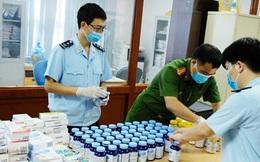Phát hiện buôn lậu ma túy qua đường hàng không