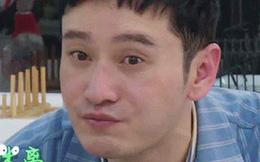 Huỳnh Hiểu Minh lần đầu lộ mặt thật khi không trang điểm khiến khán giả sốc