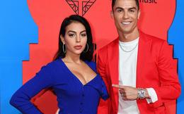 Bạn gái Ronaldo ghi điểm với fan sau khi đóng góp nửa tỷ đồng hỗ trợ chiến dịch tìm vaccine ngăn chặn dịch Covid-19