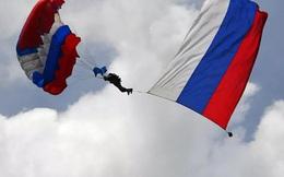 Những điều chưa biết về lính dù Nga