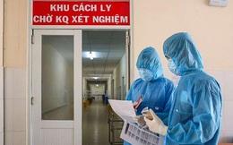 Lịch trình di chuyển của nữ bệnh nhân ở Hà Nam mắc Covid-19 từng làm quán ăn gần BV Đà Nẵng