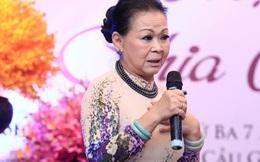 Khánh Ly: Đến khi sang Mỹ, tôi vẫn còn nợ Ngọc Minh 900 ngàn đồng