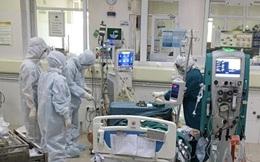 Bệnh nhân COVID-19 số 429 tử vong