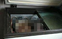 Không thấy cụ bà 68 tuổi ra khỏi nhà, nhân viên xã hội đến thăm hỏi thì phát hiện cảnh tượng rợn người trong ngăn tủ đông