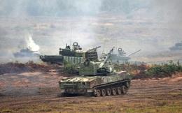 Bộ trưởng QP Belarus ra lệnh tăng cường tên lửa tới biên giới phía Tây đối phó với NATO