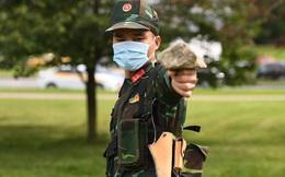 Army Games: Xạ thủ bắn tỉa Việt Nam rèn thể lực, yếu lĩnh bắn như thế nào?