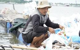 Mất hàng tỷ đồng vì cá chết bất thường trên sông Chà Và