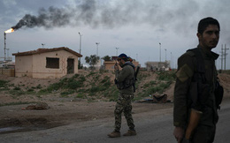 Tình hình Syria: Căn cứ Mỹ bị tấn công, 2 UAV bất ngờ rơi ở Idlib