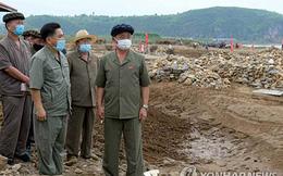 Tân Thủ tướng Triều Tiên lần đầu xuất hiện