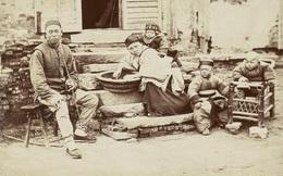 Loạt ảnh cũ quý giá nhất cuối thời nhà Thanh: Diện mạo của Tử Cấm Thành từ 160 năm trước và cuộc sống người dân được khắc họa rõ nét