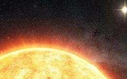 Có một mặt trời thứ 2 ngay trong Hệ Mặt Trời