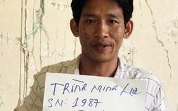 Truy bắt nhanh đối tượng cướp tài sản của nữ tài xế taxi