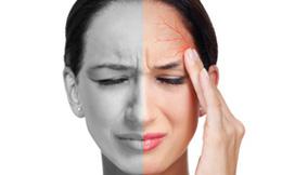Chứng đau nửa đầu tấn công cả người trẻ: 5 cách xử lý nên ghi nhớ để dùng khi cần