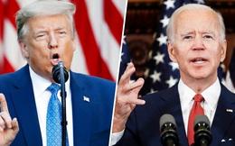 """Bất ngờ với cương lĩnh rắn của đảng Dân chủ: Lý do Bắc Kinh vẫn """"thở phào"""" nếu ông Biden đắc cử"""