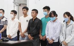 Đi tù vì môi giới mại dâm cho khách người nước ngoài