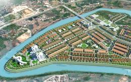 Quảng Ninh chấp thuận chủ trương xây khu đô thị rộng gần 8ha ở thị trấn Quảng Hà