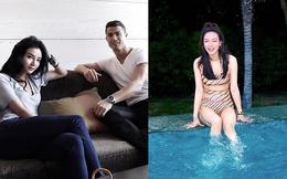 Thân với Ronaldo, từng yêu con trai vua sòng bạc, con gái tỷ phú Singapore ra sao ở tuổi U30?