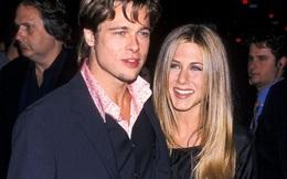 Brad Pitt và Jennifer Aniston lần đầu hợp tác sau 15 năm ly hôn
