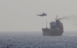 NÓNG: UAE nổ súng vào tàu Iran, Tehran ngay lập tức phản đòn - Vịnh Ba Tư dậy sóng