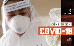 31 bệnh nhân Covid-19 ở Đà Nẵng có tiên lượng nặng, rất nặng và nguy kịch