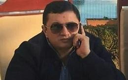 Trùm mafia khét tiếng bị người ăn tối cùng bắn thẳng vào đầu ở Thổ Nhĩ Kỳ