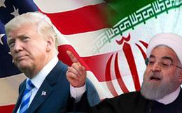"""Mỹ bất ngờ bị đồng minh """"quay lưng"""", Iran không đánh cũng thắng"""