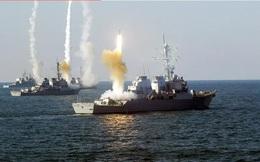 Thế khó của Mỹ nếu phải đối đầu Trung Quốc ở Thái Bình Dương