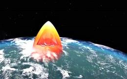 Mỹ phát triển tên lửa hạt nhân siêu thanh