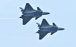 Trung Quốc - Ấn Độ điều chiến đấu cơ áp sát khu vực tranh chấp trên Himalaya