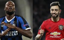 Vua phá lưới Europa League: Lukaku có đuổi kịp Bruno Fernandes?