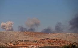 Nga không kích trong giận dữ, Thổ Nhĩ Kỳ vội vã tăng quân: Thành trì Idlib sắp sụp đổ?
