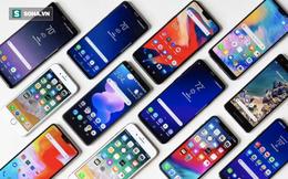 Loạt smartphone pin khoẻ đáng mua giá dưới 5 triệu đồng trong tháng 8
