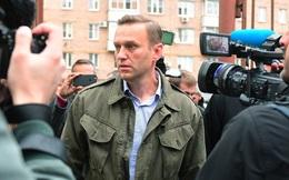 """Vụ lãnh đạo đối lập Nga nghi """"bị đầu độc"""", nguy kịch tính mạng: Điện Kremlin nói gì?"""