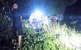 8 thanh niên ra sông câu cá, 4 người chết và mất tích
