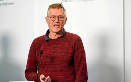 """Chuyên gia Thuỵ Điển hứng chỉ trích vì phát ngôn """"giá"""" phải trả để đạt miễn dịch cộng đồng"""