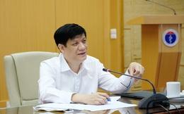 Quyền Bộ trưởng Bộ Y tế: 9 bài học được rút ra trong đợt chống dịch Covid-19 lần này