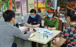 Chủ quán bắt khách quỳ gối, hành xử kiểu giang hồ ở Bắc Ninh bị phạt hơn 30 triệu đồng