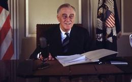 Franklin D. Roosevelt – Tổng thống duy nhất của Mỹ 4 lần đắc cử