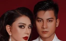 """Lâm Khánh Chi và chồng kém tuổi bị đồn """"hợp đồng hôn nhân"""": """"Họ không tin người chuyển giới có hạnh phúc thật sự"""""""