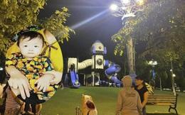 Trắng đêm tìm bé trai mất tích bí ẩn ở Bắc Ninh