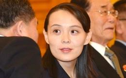 """Tình báo Hàn Quốc nói em gái ông Kim Jong Un đã thành """"phó tư lệnh"""" Triều Tiên"""