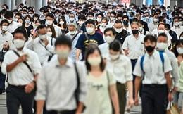 Điều ẩn sau tỷ lệ thất nghiệp thấp của Nhật Bản