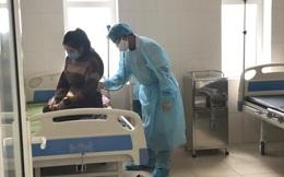 Đi từ Quãng Ngãi về không khai báo y tế, nửa tháng sau ốm sốt mới đi khám