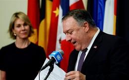 Nga: Mỹ không đủ quyền pháp lý để khôi phục các lệnh trừng phạt đối với Iran