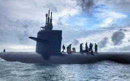 Hải quân Thái Lan sắp được cấp thêm 713 triệu USD mua tàu ngầm Trung Quốc