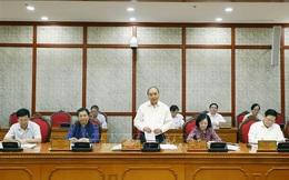 Bộ Chính trị cho ý kiến vào phương án nhân sự cấp ủy của 11 địa phương