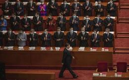 """Chính trường Trung Quốc đón bão: Chiến dịch của ông Tập Cận Bình rúng động """"pháo đài quyền lực"""""""